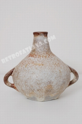 Ceramano vase -  decor Bernina