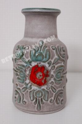 Ü-Keramik vase