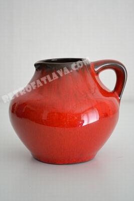 Bückeburg Keramik vase