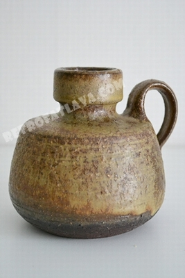 Rudi Stahl handled vase