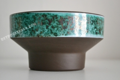 Böttger Keramik Werkstätte bowl (BKW)