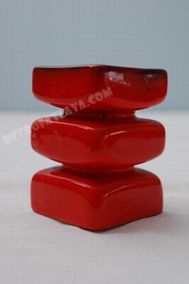 Pan Keramik vase