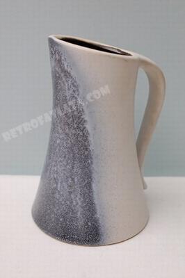 ES keramik handled vase