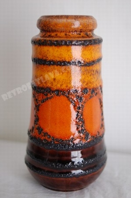 Scheurich vase
