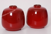 Gräflich Ortenburg  vases set