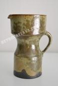Gerhard Liebenthron vase