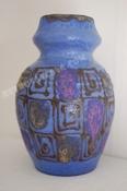 Ruscha vase