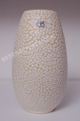 Jasba Vase decor Cortina (yellow) 