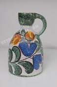 Ruscha handled vase - Decor Enzian