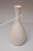 Staffel Steingut  vase