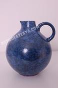 Wächtersbach handled vase